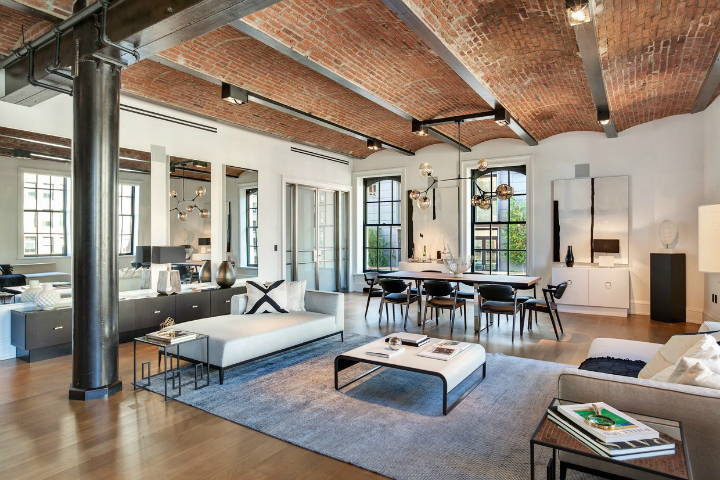 $18,500,000 Luxury Loft In Soho 2