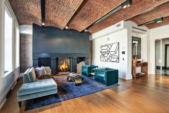 $18,500,000 Luxury Loft In Soho 4
