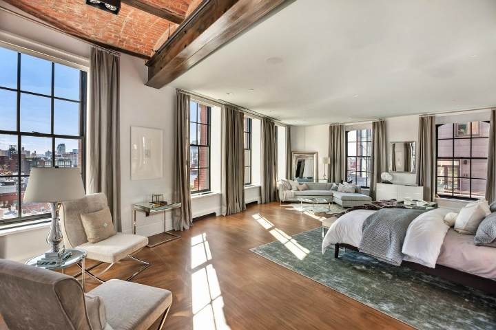 $18,500,000 Luxury Loft In Soho 7