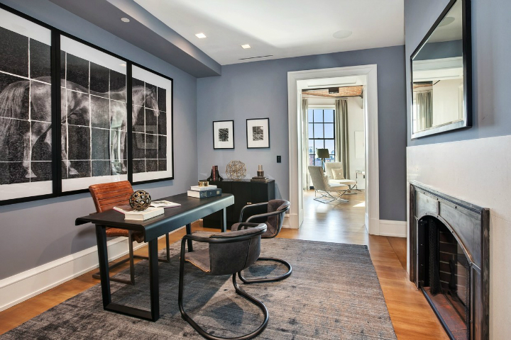 $18,500,000 Luxury Loft In Soho 8