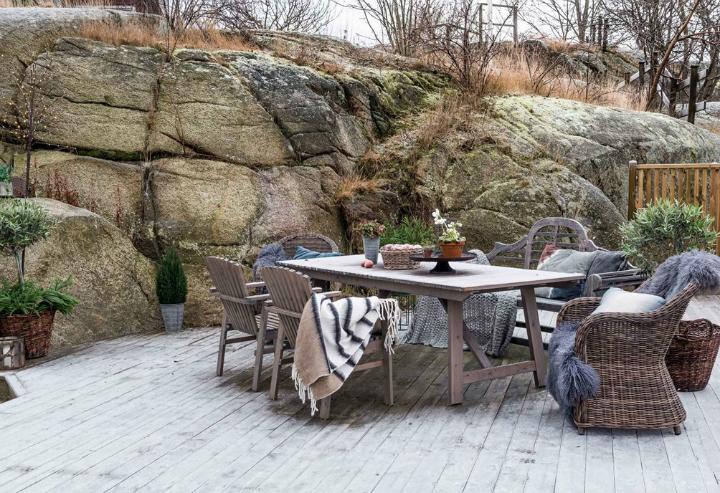 Scandinavian Interior With Character 18