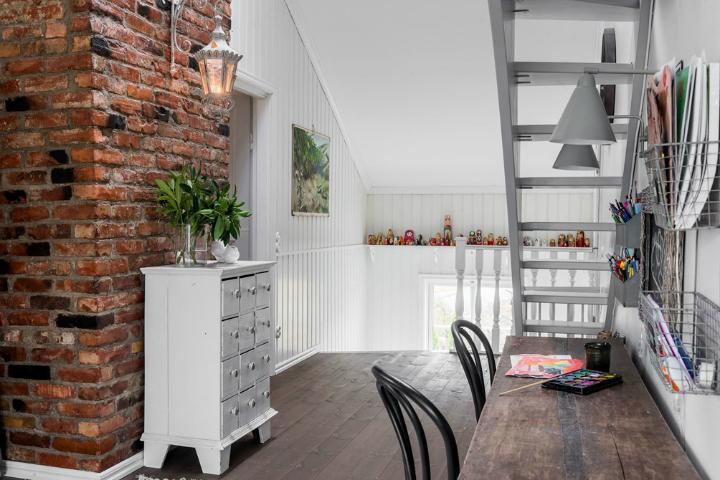 Scandinavian Interior With Character 24