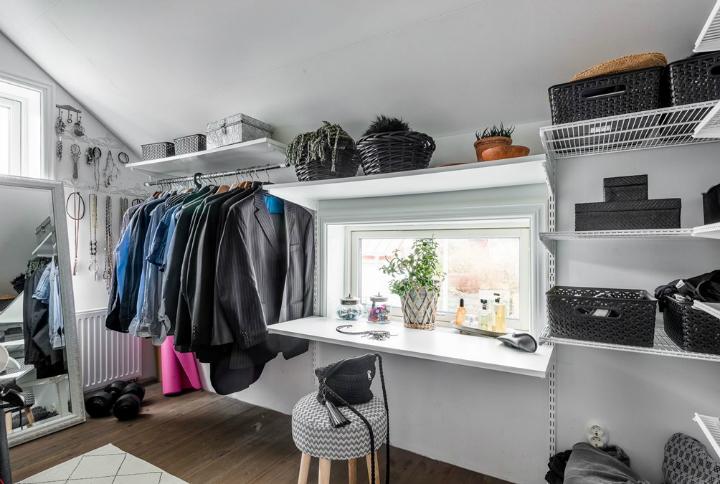 Scandinavian Interior With Character 32
