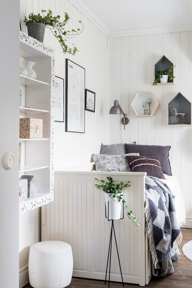 Scandinavian Interior With Character 36