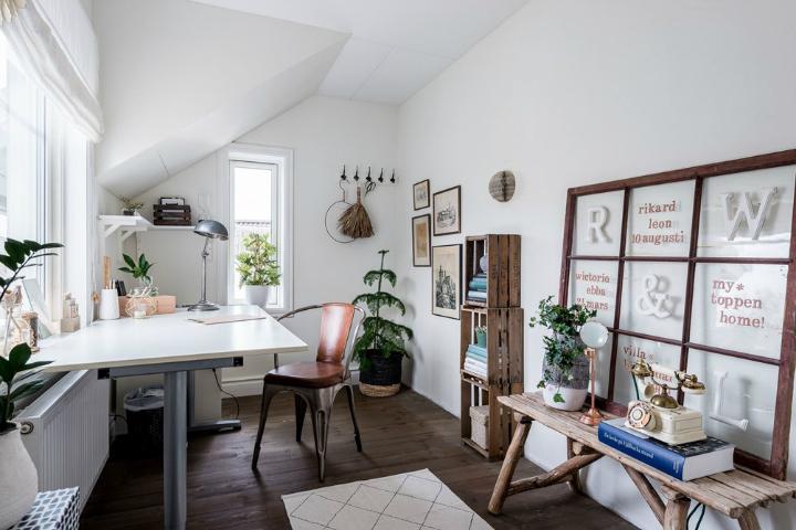 Scandinavian Interior With Character 37
