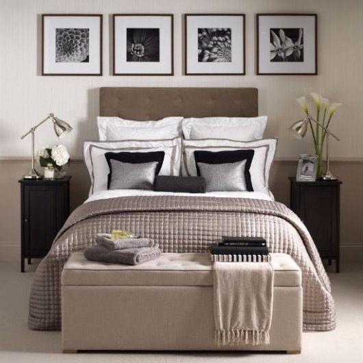 10 Amazing Neutral Bedroom Designs - Decoholic