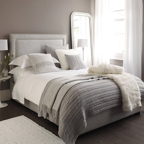 amazing neutral bedroom design 6