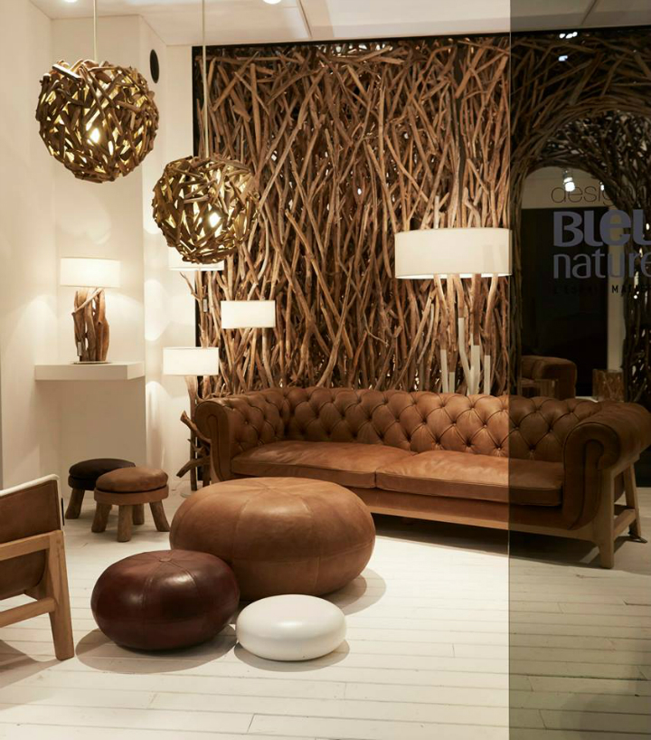 the best of maison objet paris 2016 decoholic. Black Bedroom Furniture Sets. Home Design Ideas