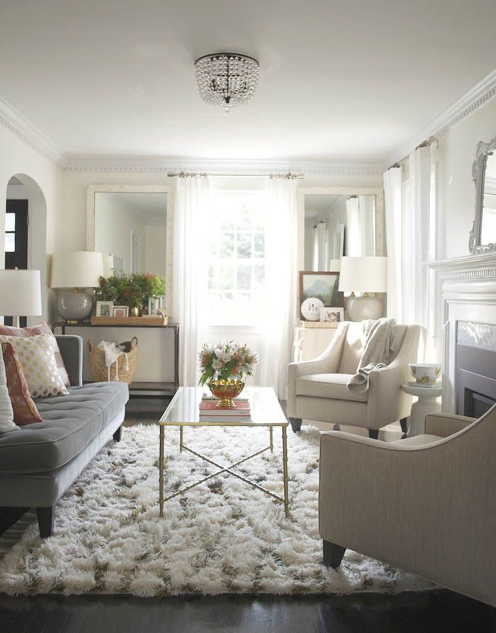 10 bright ideas for your home decoholic - Modern family room design ideas ...