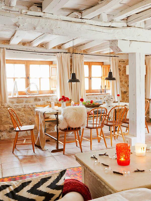 Colorful Rustic Cottage With Character 5
