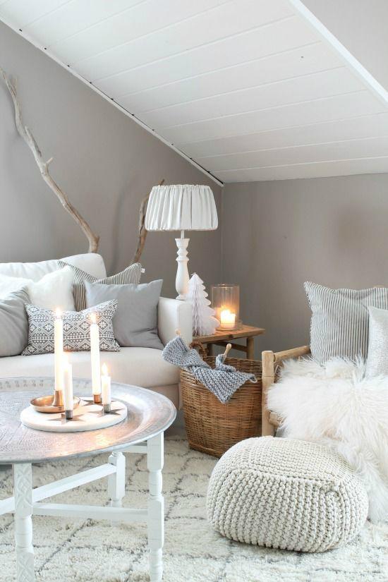 Feminine living room 14