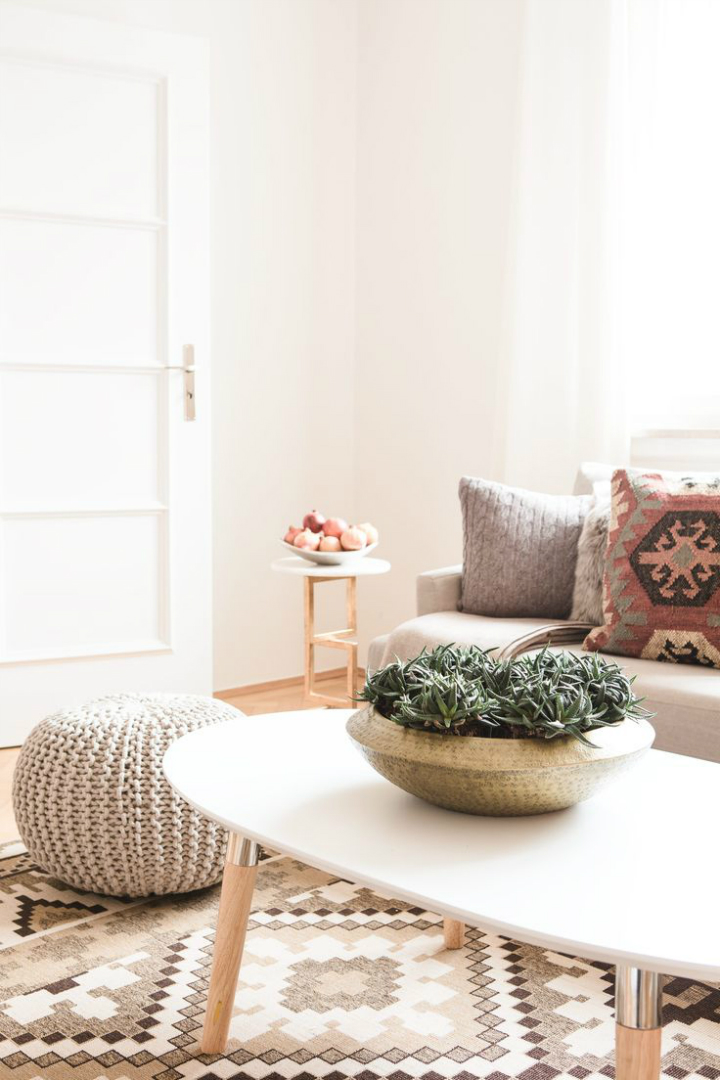 Feminine living room 9