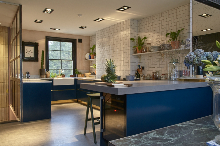 great kitchen design by Barlow and Barlow 13