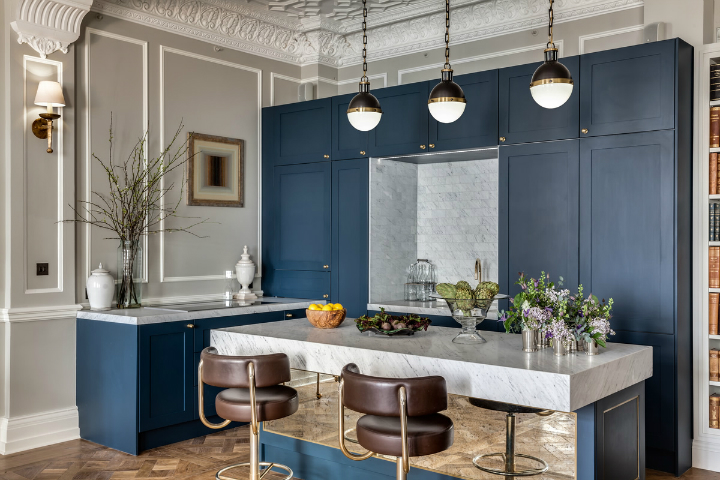 great kitchen design by Barlow and Barlow 14
