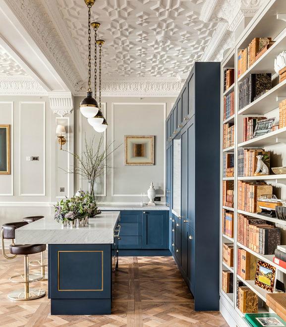 great kitchen design by Barlow and Barlow 15