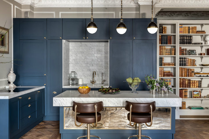 great kitchen design by Barlow and Barlow 16