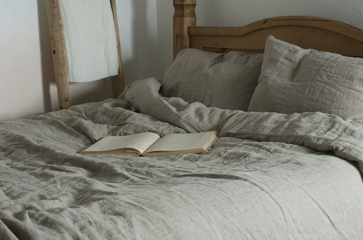 best linen bedding 3