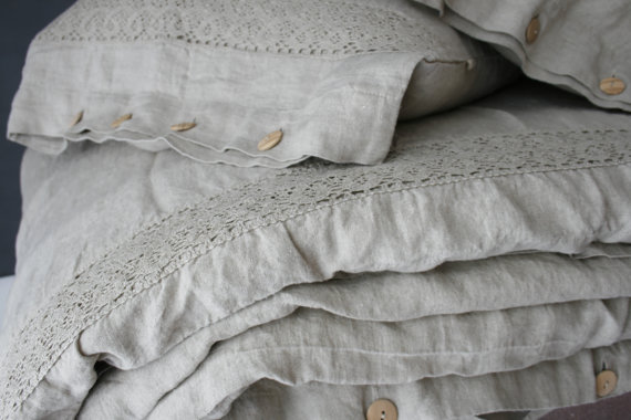best linen bedding 2
