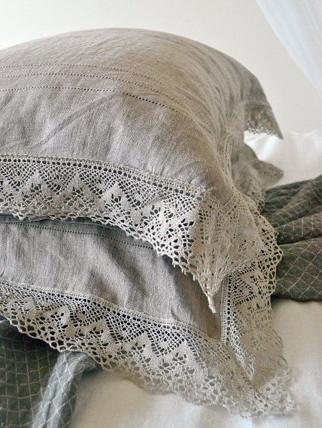 the 10 best linen bedding - decoholic