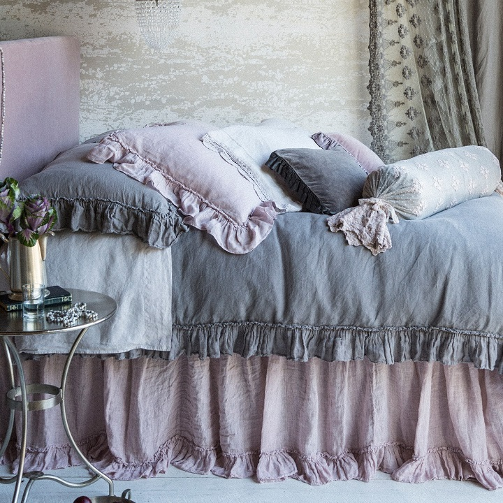 The 10 Best Linen Bedding