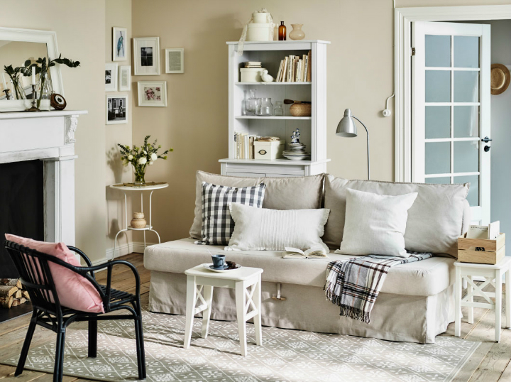 The Dream Living Rooms With A Friendly Budget Decoholic