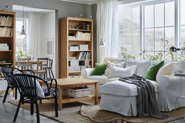 Find Your Budget-Friendly Dream Living Room