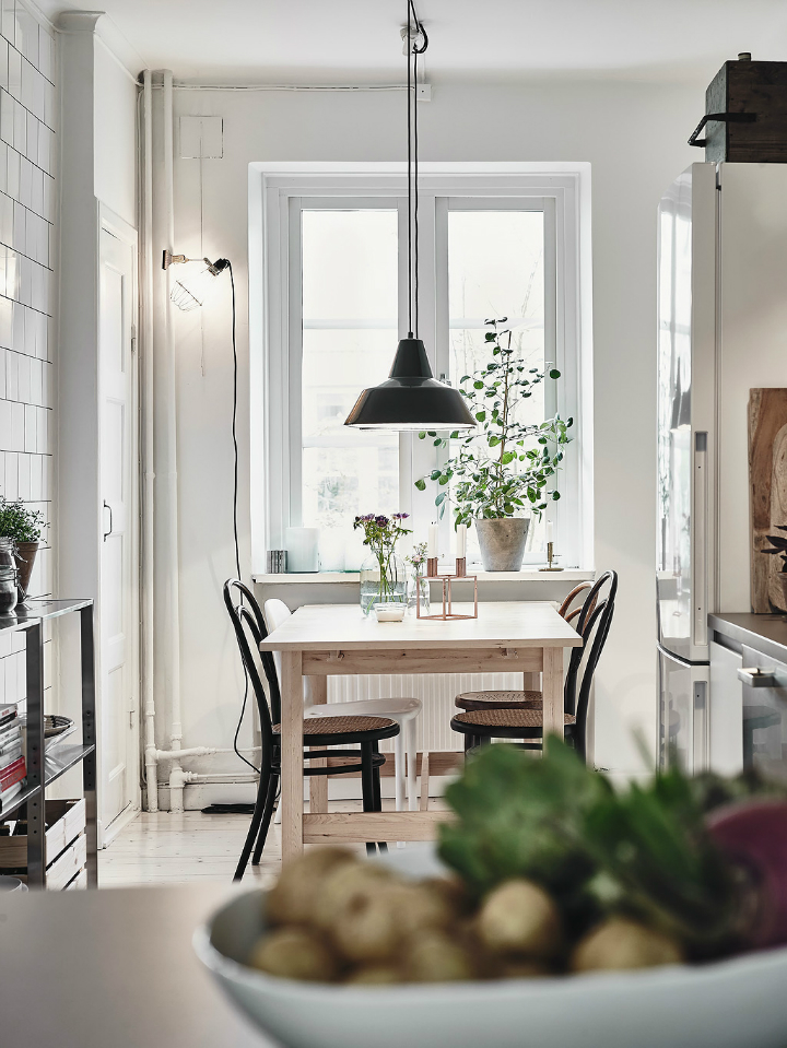 Grey Tones And Functionality scandi home interior 10