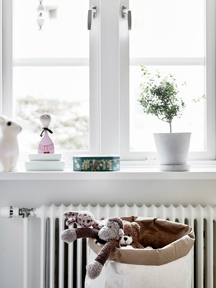 Grey Tones And Functionality scandi home interior 26