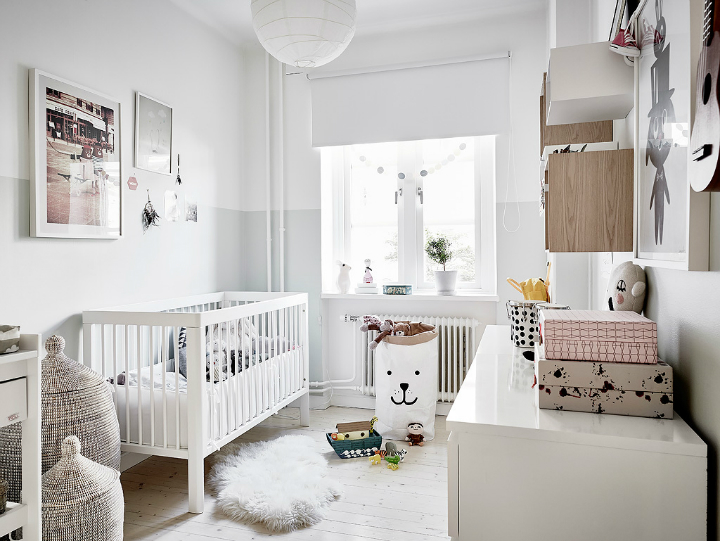 Grey Tones And Functionality scandi home interior 27