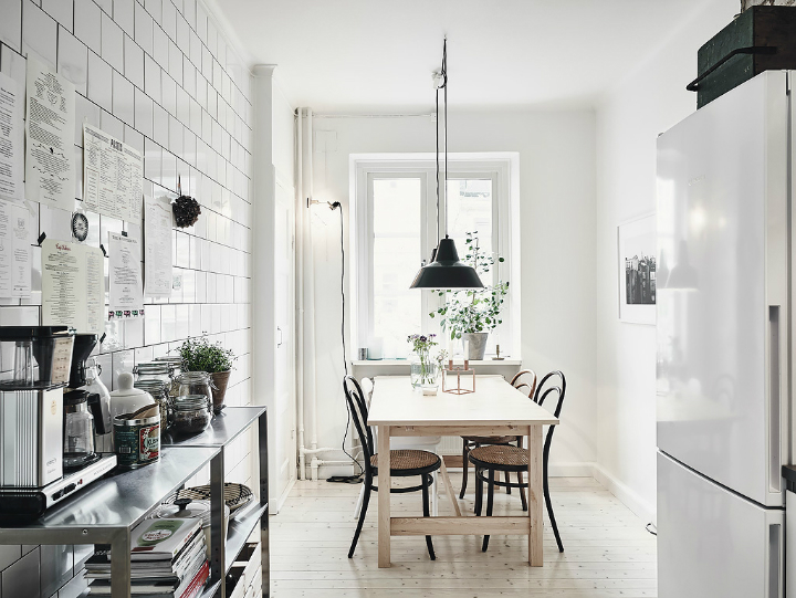 Grey Tones And Functionality scandi home interior 5