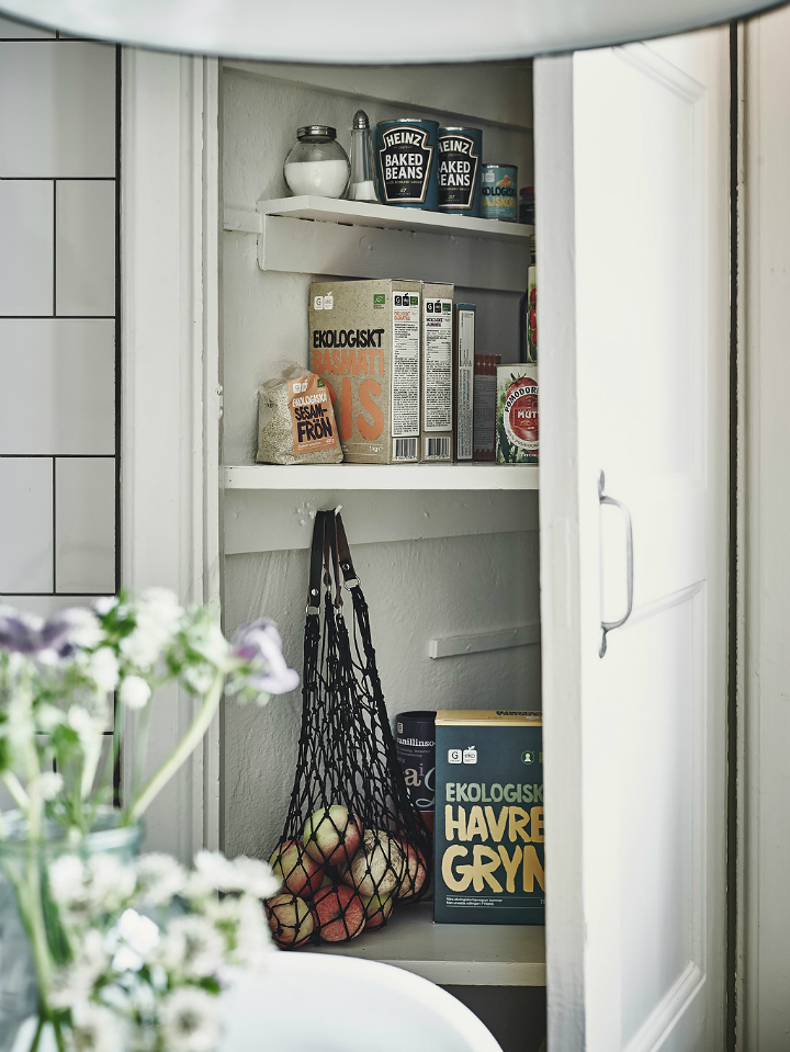 Grey Tones And Functionality scandi home interior 8