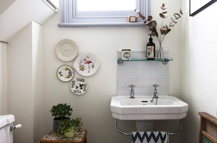 modern vintage home interior 25
