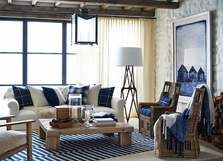 Ralph lauren home collections decoholic for House design collection