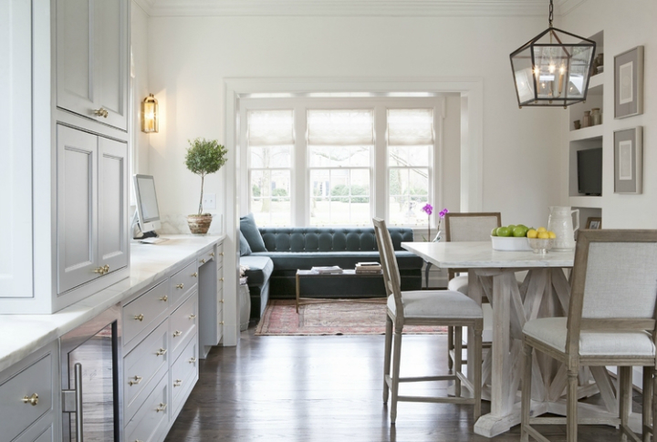 Spaces That Are Comfortable Stylish and Easy To Live In 4