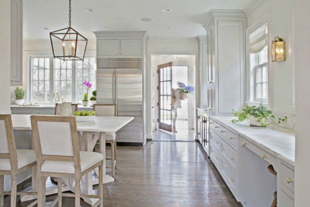 Spaces That Are Comfortable Stylish and Easy To Live In