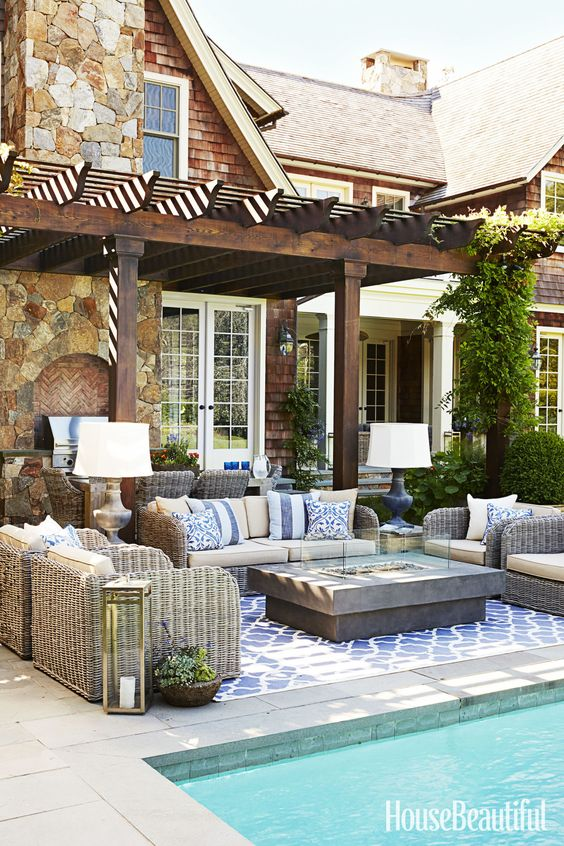 Cool Outdoor Space 2