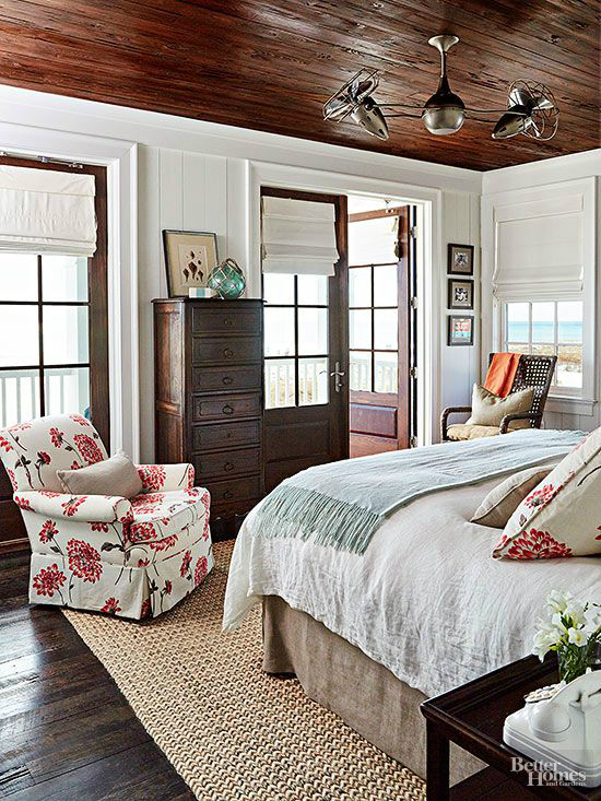 10 steps to create a cottage style bedroom decoholic Decorating ideas for cottages