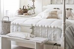 Cottage Style Bedroom design 8