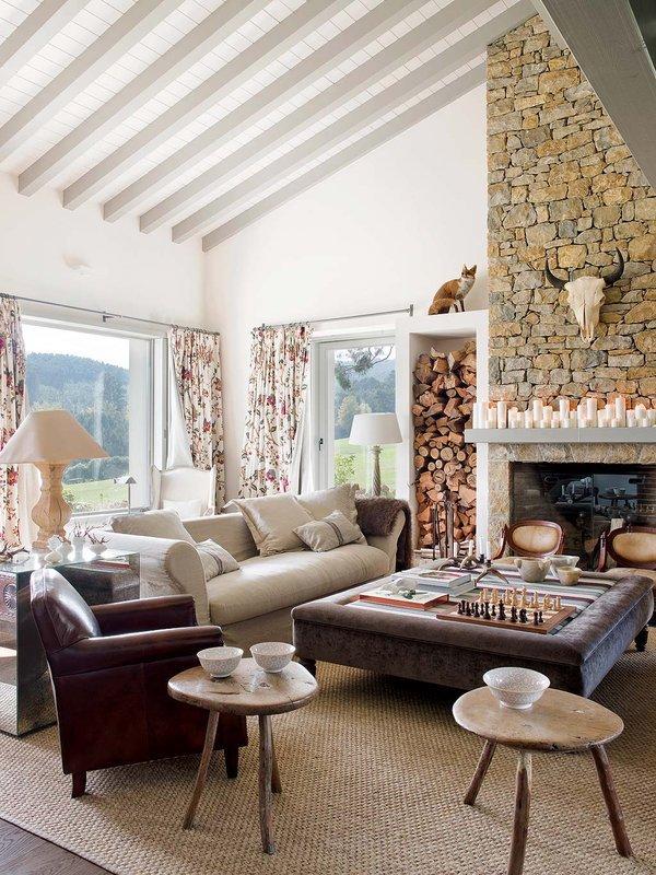 Elegant And Sophisticated Restored Old Barn 4