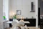 Gorgeous Small Apartment Big In Style