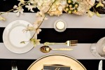 how to to Create a Formal Table Setting