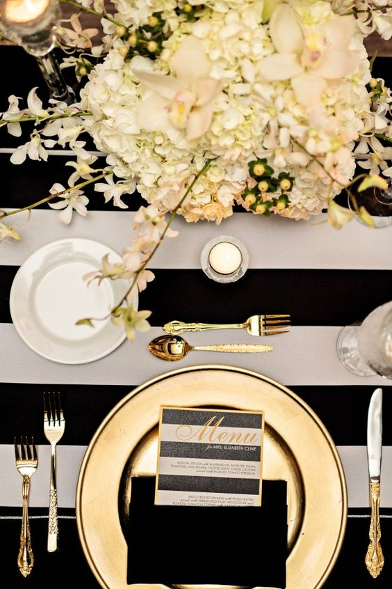 how to to Create a Formal Table Setting & 10 Steps to Create a Formal Table Setting - Decoholic