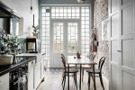 scandinavian home interior design with timeless beauty