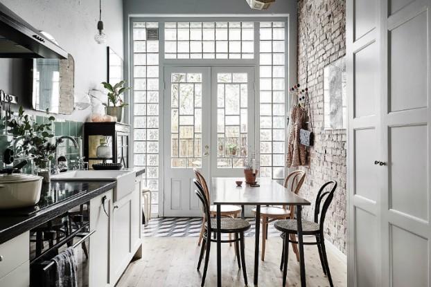 scandinavian home interior design with timeless beauty