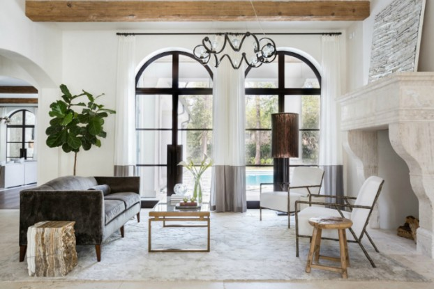 Marie Flanigan Sophisticated Interiors