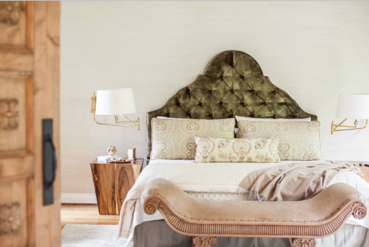 Marie Flanigan Sophisticated Interiors 6