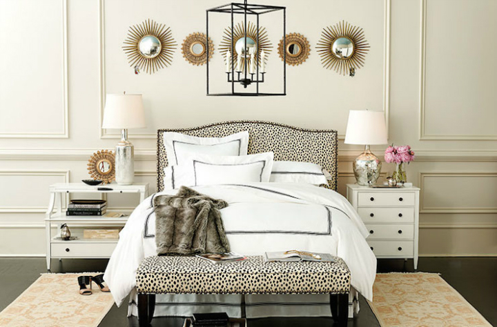Great Bedroom Ideas With Mismatched Nightstands Decoholic