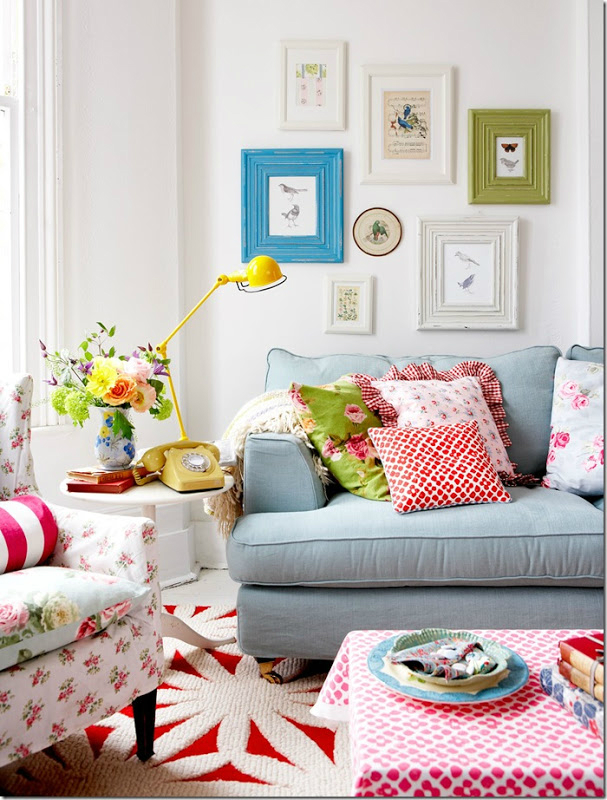 Spring Decorating Trends