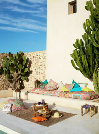 New Zara Home Spring Summer 2016 Gypset Home Collection 15