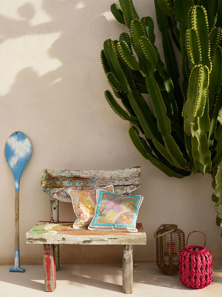 New Zara Home Spring Summer 2016 Gypset Home Collection 3